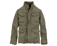 Timberland Earthkeepers® Abington Field Coat