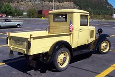 1930 Chevrolet Pickup