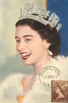 Queen Elizabeth the II  #UK #British #England #best  http://www.roehampton-online.com/?ref=4231900