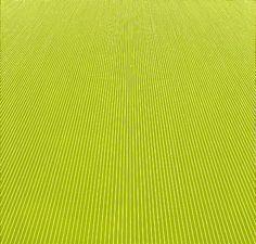 Sara Eichner-'white over green'-Sears-Peyton Gallery