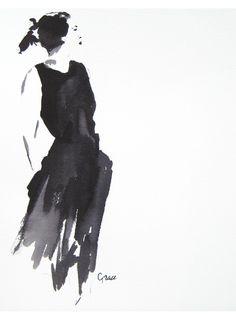 www.hopelugo.etsy.com  Grace Kelly