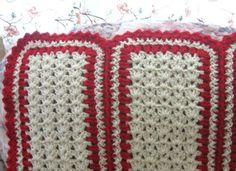 Cozy Mile a Minute Throw - free crochet pattern