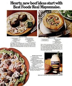Beef Recipes