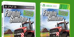 Christmas Giveaway 2013 – Maximize Fun with the Farming Simulator Game  - End Dec 2