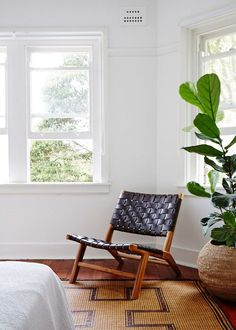 interior, chair design, plants, design files, hous, bedrooms, rugs, leather chairs, sydney