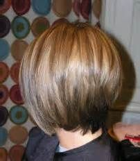 Hair - Haircuts I Like on Pinterest | Stacked Bobs, Layered Bobs and ...