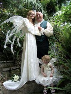 Fairy wedding theme   Fairie party ideas  