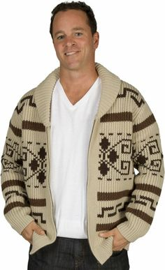 The Dudes Sweater