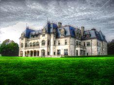 - Newport Mansion. Newport Rhode Island