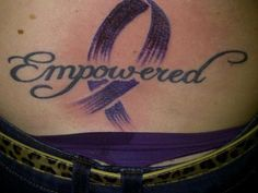 domestic violence tattoo 40 Tremendous Meaningful Tattoos