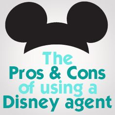 The pros and cons of using a Disney travel agent – PREP009