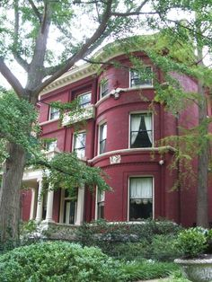 3 story in Old Louisville