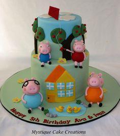 Birthday Cakes Port Kennedy
