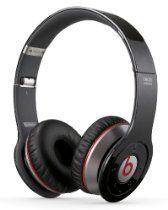 Beats Wireless On-Ear Headphone gift for Christmas Birthday any day!