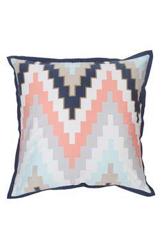 Blissliving Home 'Harper' Euro Pillow (Online Only) | Nordstrom