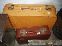 valijas ( todo se remata hoy JUEVES 7 DE JUNIO)