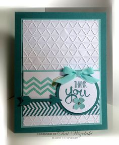 Work of Art, Me, My Stamps and I, Stampin' Up