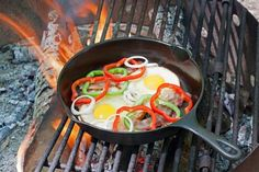17 Campfire Recipes To Bust Out This Season