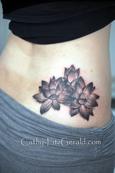 Tattoos on pinterest lotus tattoo thigh tattoos and lotus for Wild at heart tattoo