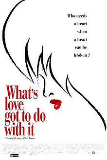 What's Love Got to Do with It (film) - Wikipedia, the free encyclopedia