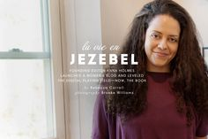 Good interview with Jezebel founder Anna Holmes. How has publishing and the media industry changed since the rise of social media and digitalization?