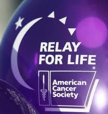 Relay for Life for the American Cancer Society