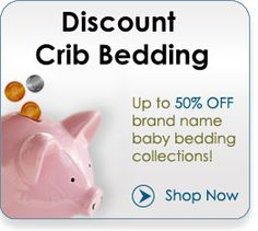 For baby bedding