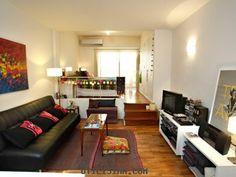 Mono ambiente on pinterest small apartments studio for Utilisima decoracion