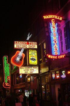 *Nashville