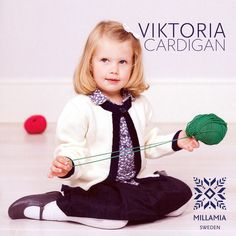 Girls' Viktoria Card