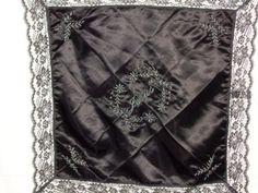 Custom Ladies Church Lap Handkerchiefs by ibelieveicandesigns, $25.00