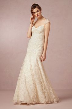 Leila Gown from BHLDN