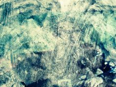 grunge, texture, paints, prints, blue pallett, blues
