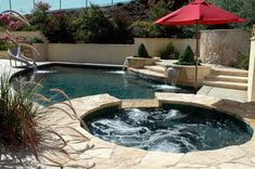 Luxurious Residential Pools to Dream About by Geremia Pools
