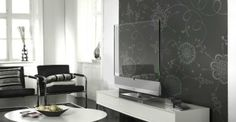 Transparent HDTV I want one.