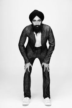 Edun Pioneers // WARIS by Ben Watts #style #fashion #mens