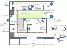 indoor haunted house maze ideas | Thread: Post your 2010 Halloween Ideas/Plans!
