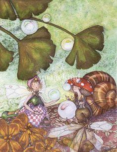 garden party | Laurel Nelson