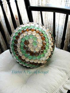 mosaic bowling balls | bowling ball