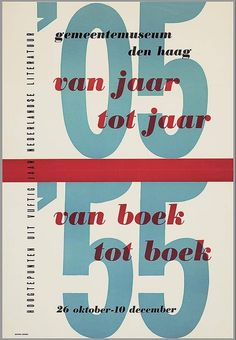 Dutch Book Week Posters