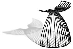 Angel by Gry Homskov