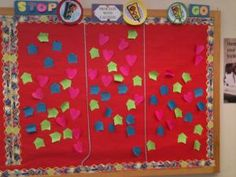 Post-it Activity Center - by teachers, for teachers. Teachers post all their great ideas on how to use Post-its! LOTS and LOTS of ideas. All grades.