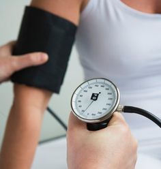 #FiftysomethingDiet: 5 Foods That Will Bring Your Blood Pressure Down  Consuming natural foods, along with cutting out salt, will have you eating well and avoiding heart disease.