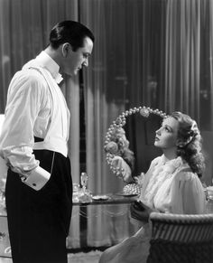 Ann Sothern and Robert Young in Lady Be Good (1941)