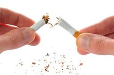You can eliminate the biggest controllable risk factor for oral cancer by not smoking.