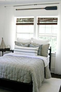 Great little guest bedroom
