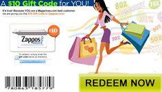 Zappos discount coupon codes