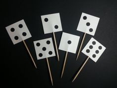Gotta have these picks for Game Night!!!