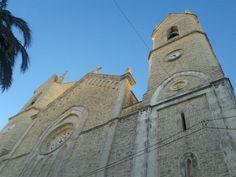 Catedral de la Marina, #Benissa