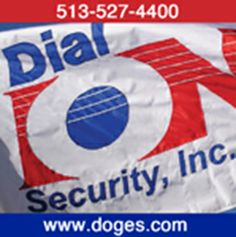 Dial One Security providing Greater Cincinnati with Business and Home Security, Fire Alarms, Access Control and Camera Systems,